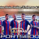 Situs Bandar Bola Online Terbesar & Terpercaya